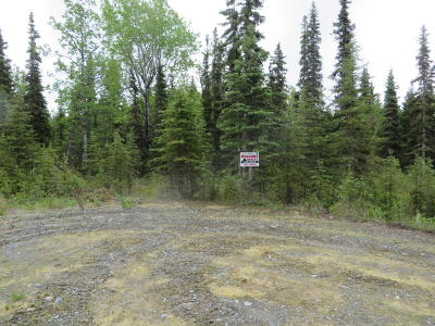 Kasilof Residential Lots & Land For Sale: L7 Terpsichore Court
