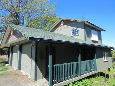 Anchor Point Commercial For Sale: 73445 Twin Peaks Loop