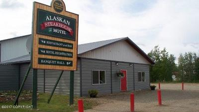 Business Opportunity For Sale: Mi 265 Richardson Highway