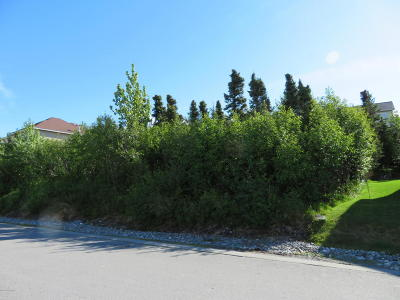 Anchorage Residential Lots & Land For Sale: 16303 Headlands Circle
