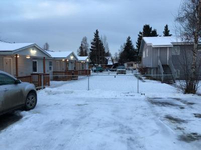 Anchorage AK Multi Family Home For Sale: $590,000