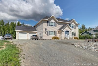 Wasilla Multi Family Home For Sale: 4060 S Kgb Road