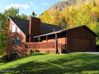 Eagle River Rental For Rent: 10303 Stewart Drive