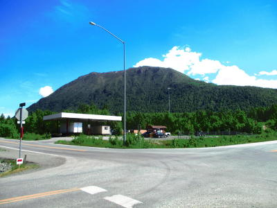 1a - Anchorage Municipality Residential Lots & Land For Sale: 21133 Old Glenn Highway