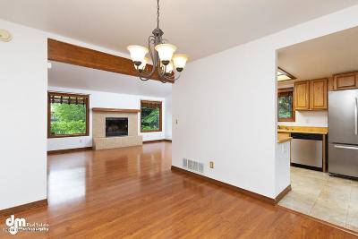 Single Family Home For Sale: 901 Fairwood Drive