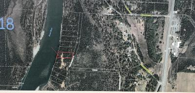 Soldotna Residential Lots & Land For Sale: L7 Larrys Fishing Hole