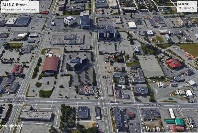 Anchorage Commercial For Sale: 2415 C Street