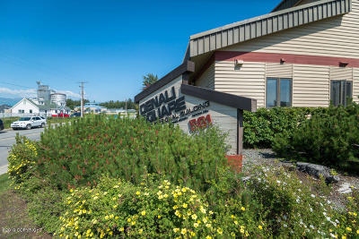 Palmer Commercial For Sale: 425 E Dahlia Avenue #Suite L