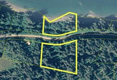 Seldovia Residential Lots & Land For Sale: 74-14 Tract D