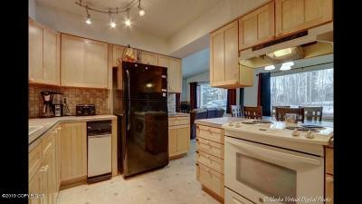 1a - Anchorage Municipality Rental For Rent: 22606 Northwoods Drive