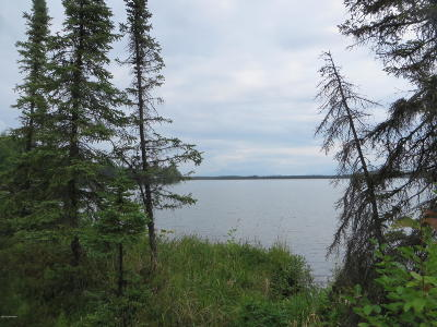 Soldotna Residential Lots & Land For Sale: Lot 7 Lakefront Drive