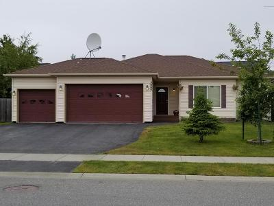 Anchorage Single Family Home For Sale: 5860 Big Bend Loop
