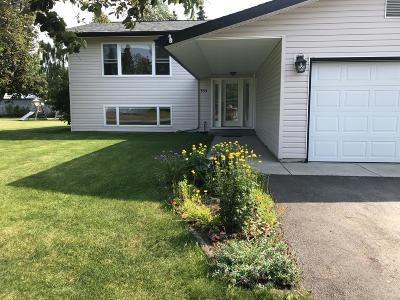 Soldotna Single Family Home For Sale: 335 Rockwell Avenue