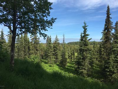 Kasilof Residential Lots & Land For Sale: 62710 Sterling Highway