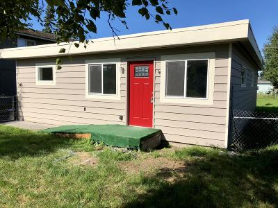 Anchorage Single Family Home For Sale: 340 N Bliss Street