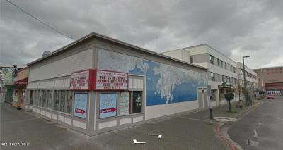 Anchorage Commercial For Sale: 411 D Street