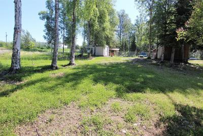 Wasilla Residential Lots & Land For Sale: 190 Park Avenue