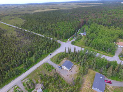 Soldotna AK Single Family Home For Sale: $179,000