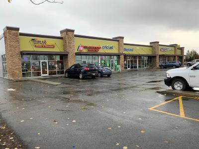 Anchorage Commercial For Sale: 3024 Mountain View Drive