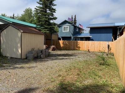 Soldotna Residential Lots & Land For Sale: 45552 Spruce Avenue