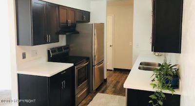 Anchorage AK Condo/Townhouse For Sale: $139,900