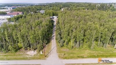 Commercial For Sale: 800 N Wasilla Fishhook Road