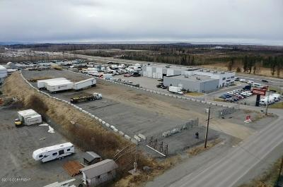 Anchorage Residential Lots & Land For Sale: 92nd Avenue
