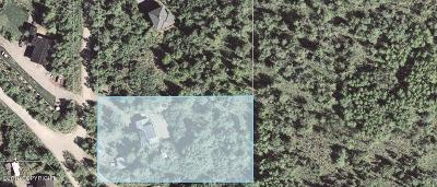 Anchorage Residential Lots & Land For Sale: 13381 Spendlove Drive