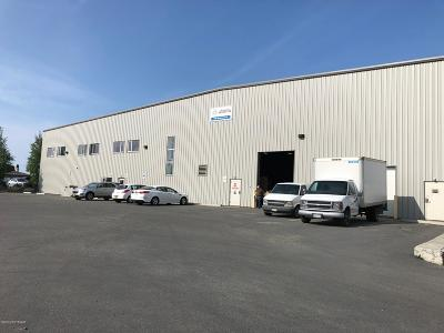 Anchorage Commercial For Sale: 8160 Greenwood Street