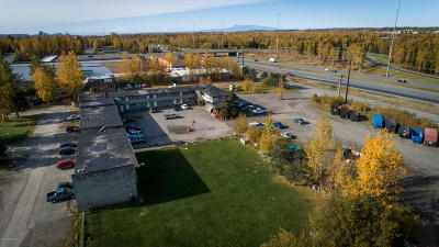 Anchorage Commercial For Sale: 5800 Boundary Avenue