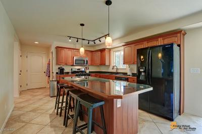 Wasilla Single Family Home For Sale: 1154 W Moose Park Drive