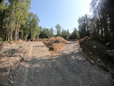 Wasilla Residential Lots & Land For Sale: 3722 Gentle Breeze
