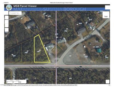 Wasilla Residential Lots & Land For Sale: 1051 Seldon Road