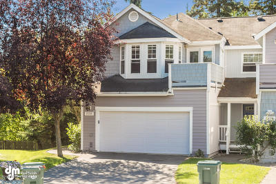 Single Family Home For Sale: 3528 Vintage Circle