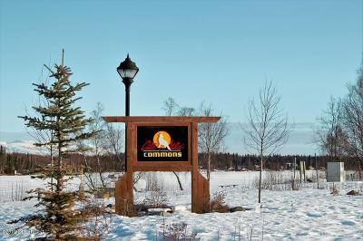 Anchorage Residential Lots & Land For Sale: 20635 Chilkoot Way
