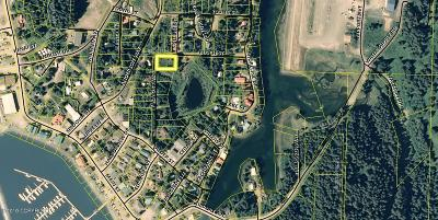 Seldovia Residential Lots & Land For Sale: L9 B3 Fulmore Ave