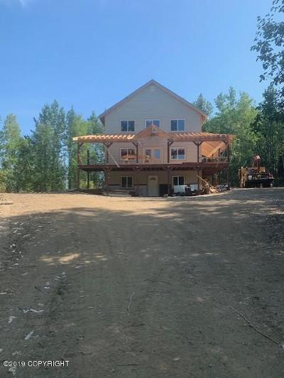 Palmer AK Single Family Home For Sale: $350,000