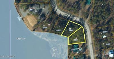 Anchorage Residential Lots & Land For Sale: 13508 Willow Drive