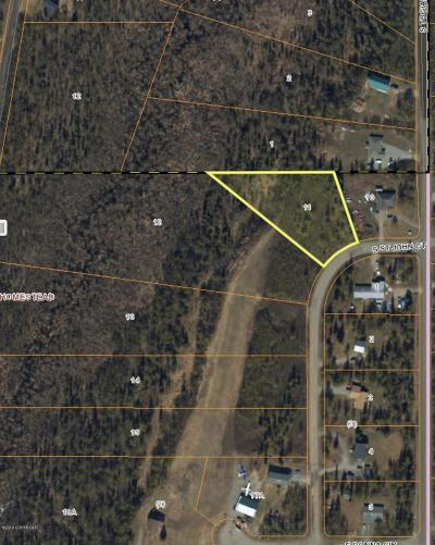 Wasilla Residential Lots & Land For Sale: 2130 St John Court
