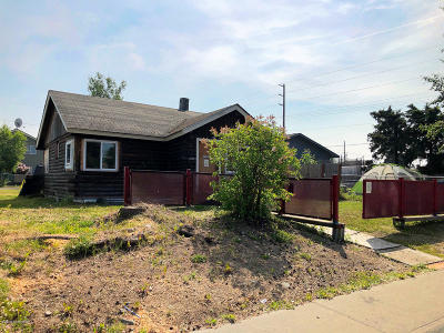 Anchorage Residential Lots & Land For Sale: 509 Klevin Street