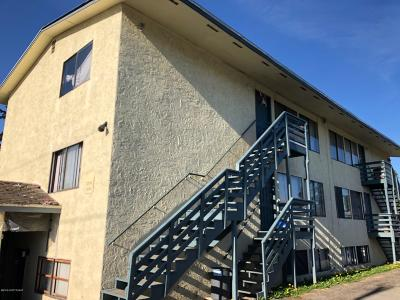 Anchorage Multi Family Home For Sale