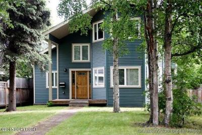 Anchorage AK Rental For Rent: $2,700