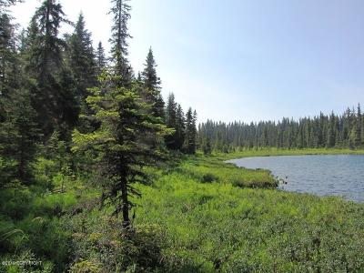 Anchor Point Residential Lots & Land For Sale: 36991 Old Sterling Highway