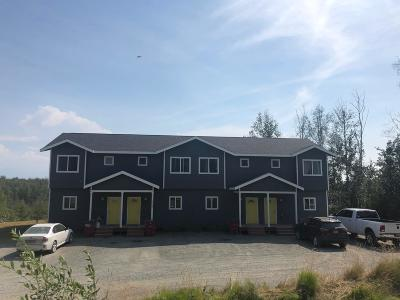 Wasilla AK Multi Family Home For Sale: $525,000