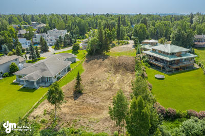 Anchorage Residential Lots & Land For Sale: 2206 Kissee Court