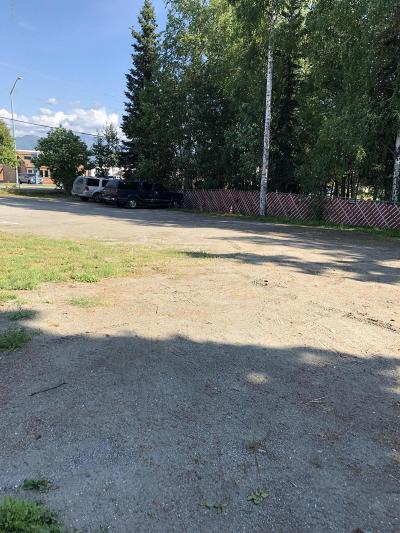 Anchorage Residential Lots & Land For Sale: 5404 Arctic Boulevard