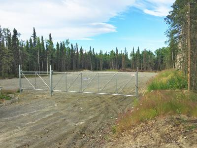 Sterling Residential Lots & Land For Sale: 30160 Sterling Highway