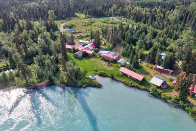 Soldotna Business Opportunity For Sale: 34844 Killey Street