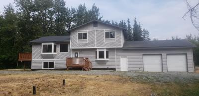 1D - Matanuska Susitna Borough Single Family Home For Sale: 4900 S Larynel Drive