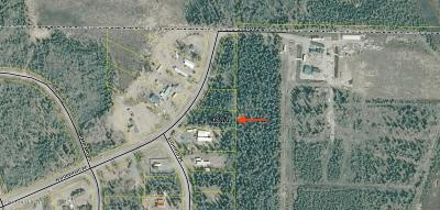 Kenai Residential Lots & Land For Sale: 4406 Dogwood Road